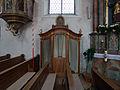 Nassenbeuren - St Vitus Beichtstuhl 1.jpg