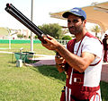 Nasser Al-Attiyah skeet shooting 2011.jpg