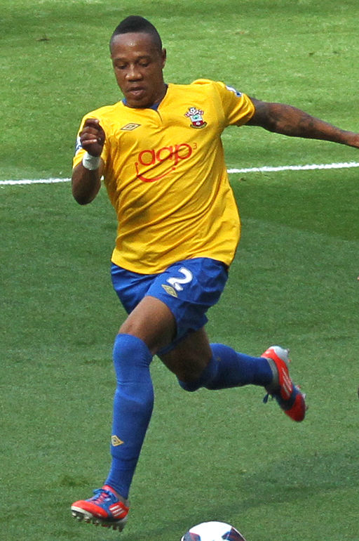 Nathaniel Clyne (cropped)