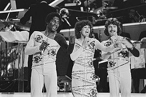Harmony (Dutch band) - Harmony in 1978