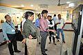 National Demonstration Laboratory Visit - VMPME Workshop - NCSM - Kolkata 2015-09-08 3087.JPG