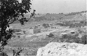 Netiv HaLamed-Heh - Nativ HaLamed-Heh, 1949