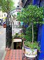 Navarros Tapas Bar, 30 Rathbone Street W1 - geograph.org.uk - 1283285.jpg