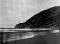 Nehalem Spit where candles were found.png
