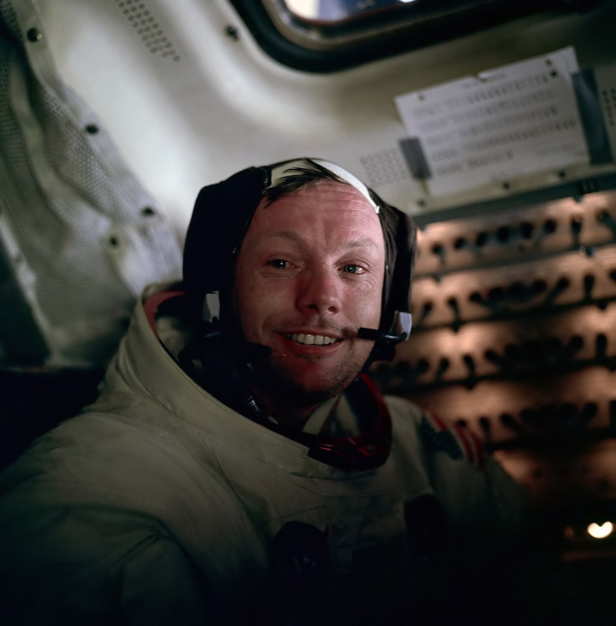 Neil Armstrong Wikiquote