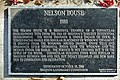 Nelson House - plaque.JPG