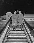 Nelson Rockefeller op Schiphol, Bestanddeelnr 913-2372.jpg