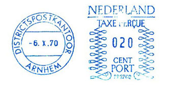 Netherlands stamp type PD5.jpg