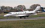 Netjets CS-DXC Cessna 560XL CVT (37339514266).jpg