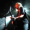 New Model Army live at De Melkweg Contrast (6539763591).jpg