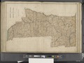 New York State, Double Page Plate No. 25 (Map of Madison, Chenango, and Broome Counties) NYPL2056522.tiff