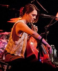 Neyla Pekarek - Wikipedia Woodwind Band Instruments