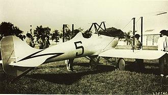 Nieuport-Delage NiD 29 - Nieuport-Delage 29V racer