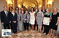 Nikki Haley 2016 South Carolina Arts Award Winners (26898037692).jpg