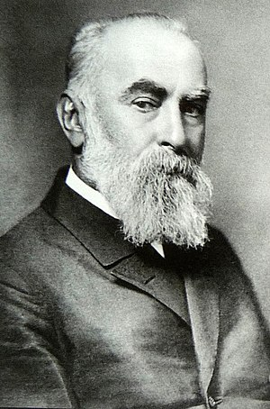 Niko Nikoladze - Image: Nikolos Nikoladze, pro Western Georgian enlightener and publicist