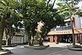 Nishio City Library ac exterior (3).jpg