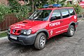 Nissan Terrano II - Fire engine.jpg