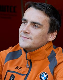 Norbert Michelisz 2011 WTCC Race of Japan.jpg