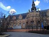 Fil:Nordic Museum in Stockholm.jpg