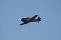 North American AT-6D-NT Texan WASPs Fifinella 1st Pass 05 RoarNSoar FOF 13Nov2010 (14403984129).jpg