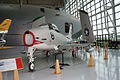 North American FJ-3 Fury LFront EASM 4Feb2010 (14591099555).jpg