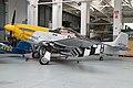 "North American P-51D Mustang '413704 B7-H' ""Ferocious Frankie"" (G-BTCD) (22811044618).jpg"
