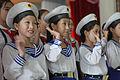 North Korea - Farewell scene (5650531547).jpg