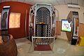 Northern Corner - Beyond Maya Gallery - Swami Akhandananda Science Centre - Ramakrishna Mission Ashrama - Sargachi - Murshidabad 2014-11-11 8531.JPG