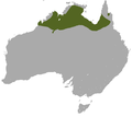 Northern Nailtail Wallaby area.png