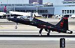 Northrop T-38A-55 Talon 64-13304 1st Reconnaissance Squadron Beale AFB CA (5496035849).jpg