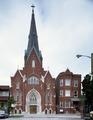 Norwegian Lutheran Memorial Church, Chicago, Illinois LCCN2011636313.tif
