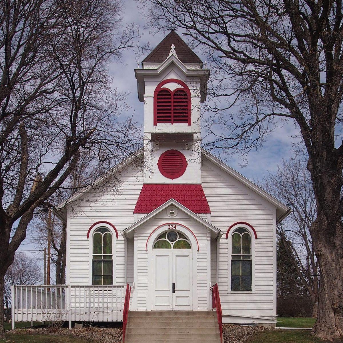 Norwood Methodist Episcopal Church Wikipedia