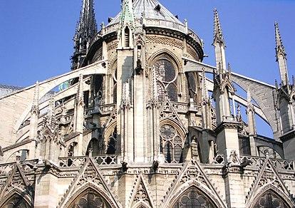 Notre-Dame-Paris east 2