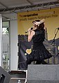 Nottingham Pride MMB 08 Lisa Scott-Lee.jpg