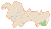 Nowy Staw (gmina) location map.png