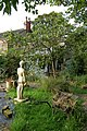 Nude statue, Rhoden Fold Farm - geograph.org.uk - 522305.jpg