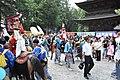 Nyakuichiouji jinja Yabusame-9l.jpg