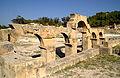 Nymphée, site de Sidi Khlifa, 28 septembre 2013, (02).jpg