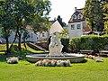 Nymphenbrunnen Gänselieselbrunnen.jpg