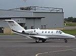 OE-FIX Cessna Citation CJ1 Airlink Luftverkehrs GmbH (35275448503).jpg