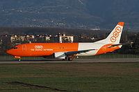 OE-IAF - B734 - ASL Airlines Belgium