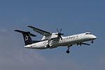 OE-LGQ, DeHavilland Canada DHC-8-402Q Dash8 DH8D, AUA (fliegt für Swiss) (18672526806).jpg