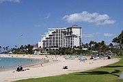 Havaí. O estado é por sí só, um dos maiores pontos turísticos dos Estados Unidos da América.
