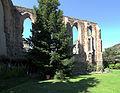 Oberwesel, Kirchenruine des ehemaligen Minoritenklosters.jpg