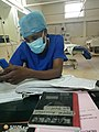 Obs Gyn surgeon at Pumwani maternity Hospital Nairobi.jpg