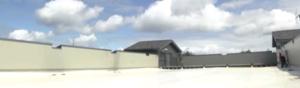 Ocosta Elementary School - Rooftop tsunami shelter