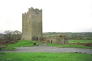 O'Dea Castle - O'Dea Castle