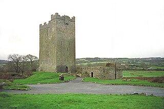 ODea Castle castle in Ireland