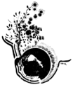 Odilon Redon - Chimera 1907 p080.png