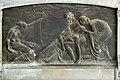 Odo franceschi, Lapide commemorativa ai caduti della prima guerra mondiale di sesto fiorentino, 1922, 02.jpg